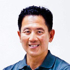 Quah Cheng Hai