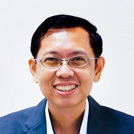 Foo Ji-Bin