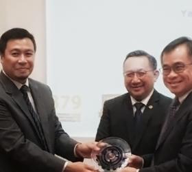 Partnering UTB to Empower a New Digital Era in Brunei