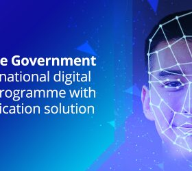 Singapore Government extends national digital identity programme with face verification solution from Toppan Ecquaria and iProov