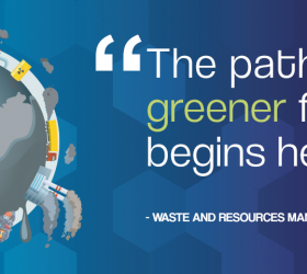 New Waste and Resources Management System (WRMS) to Drive Public Sector Environment Sustainability Initiatives